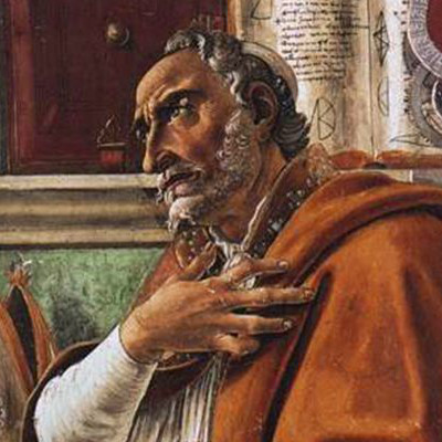 Augustine (Augustine of Hippo)