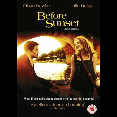 Before Sunset Filmi