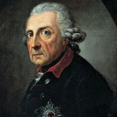 Frederick II (Frederick the Great)