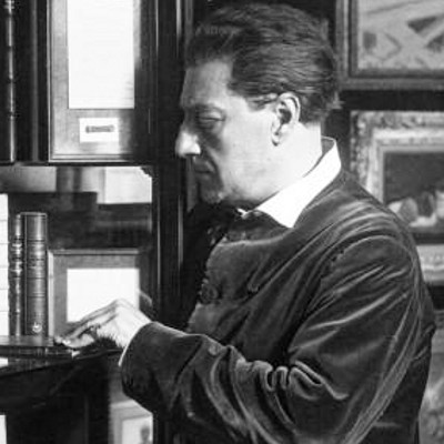 Sacha Guitry (Alexandre-Pierre Georges)