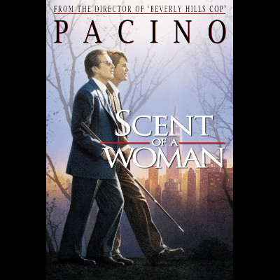 Scent of a Woman Filmi