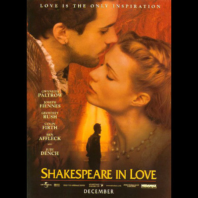Shakespeare in Love Filmi