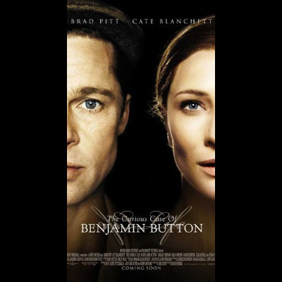 The Curious Case of Benjamin Button Filmi