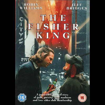 The Fisher King Filmi